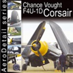 VOUGHT CORSAIR COVERS