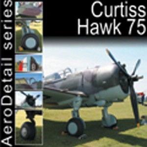 COVERS (curtiss hawk)
