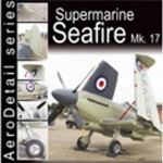 SUPERMARINE SEAFIRE COVERS