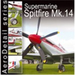 SPITFIRE MK14 COVERS