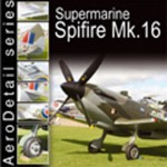 SPITFIRE MK16 COVERS