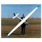 Cliff Charlesworth Scale Gliders
