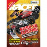 RC Racer Backissues