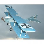 Albatros/Be2 Plan MF151