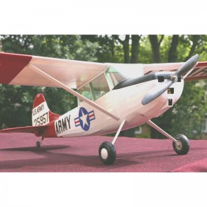 Bird Dog Plan MF224