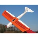 Breezer Cut Parts For Plan MF246