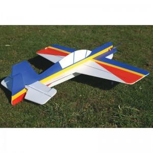 Yak 54 Plan MF254