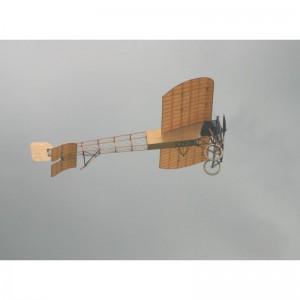 Bleriot XI Plan MF257