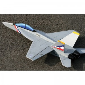 Super Park Hornet Plan MF263