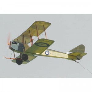 "ARMSTRONG WHITWORTH FK 3 40"" Plan341"