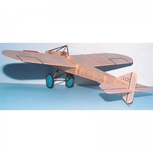 """B.A.T. Monoplane 16"""" Plan435"""