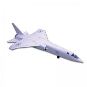 BAC TSR-2 Plan11