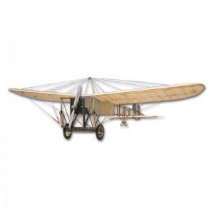 1913 Bleriot XI Monoplane Plan16
