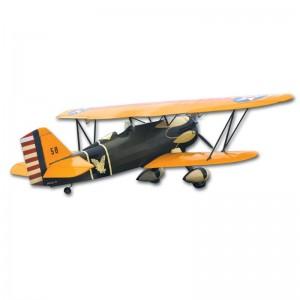 """Curtis Hawk P-6E 28"""" Plan416"""