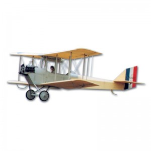 De Havilland DH 6 Plan43