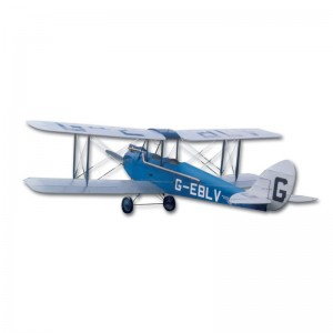 De Havilland DH 60 Moth Plan54