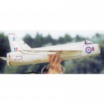"English Electric Lightening 24.25"" Plan443"
