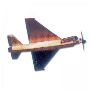 F-16 Fun Fighter Plan63