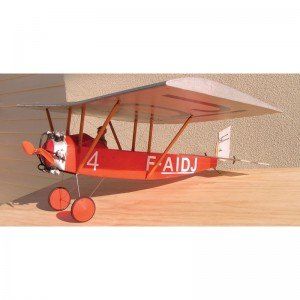 "FARMAN SPORT MONOPLANE 24"" Plan379"