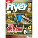 RC Model Flyer