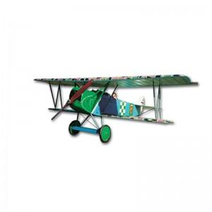 Fokker DVII (1/5 Scale) Plan242