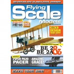 Flying Scale Models