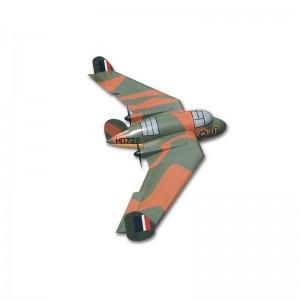 Handley Page HP75 Manx Plan222