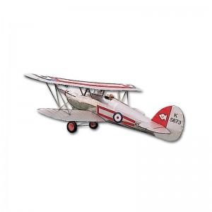 Hawker Fury Plan91