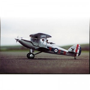 "Hawker Demon 32"" Plan418"