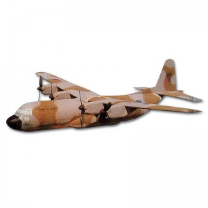 Lockheed C-130 Hercules Plan111