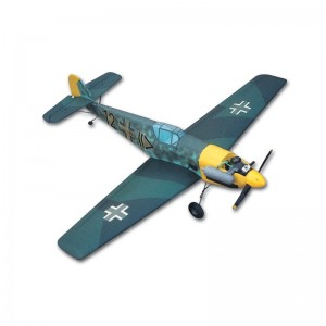 "Messerschmitt Me 109E 43"" Plan371"