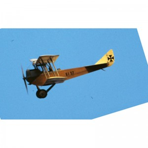 Brandenburg C1 Plan MF8