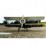 Sopwith Dove MF112