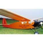 Airmaster original Plan MF11a