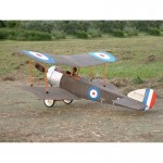 Sopwith Sparrow Plan MF135