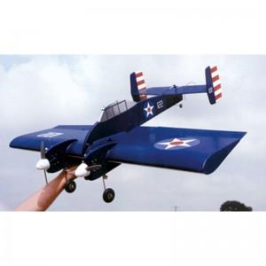 Mini Skyrocket Plan MF140