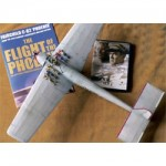 Flight of the Phoenix Plan MF158
