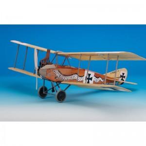 """Albatros CIII 27"""" Plan MF279"""
