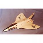 F4D Skyray Plan MF43