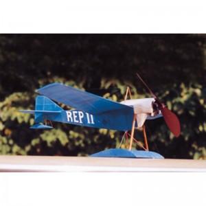 REP Hydroplane Plan MF69
