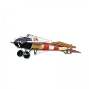 "Morane Saulnier Type N 108"" Plan124"