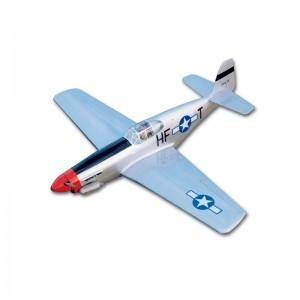 North American P-51B Mustang Plan134