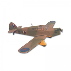 Percival Proctor Mk.4 (1/7th) Plan152