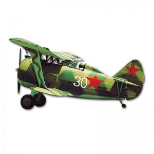 Polikarpov I-152 Plan227