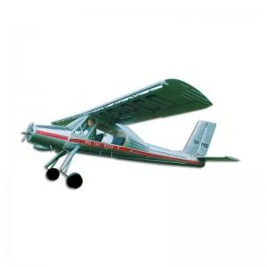 PZL 104 WILGA C Plan272