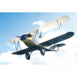 "POWELL PH-2 RACER 37"" Plan361"