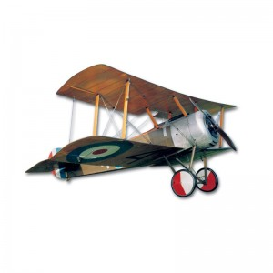 "Sopwith Pup (Electric) 36"" Plan173"