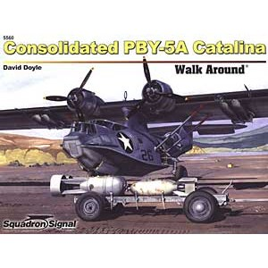 Doolittle Media Shop Pby 5a Catalina