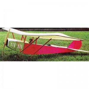 "Sperry Monoplane 44.75"" Plan424"