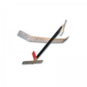 """Woodbury Gorse Basher 52.5"""" Cut Parts For Plan214"""